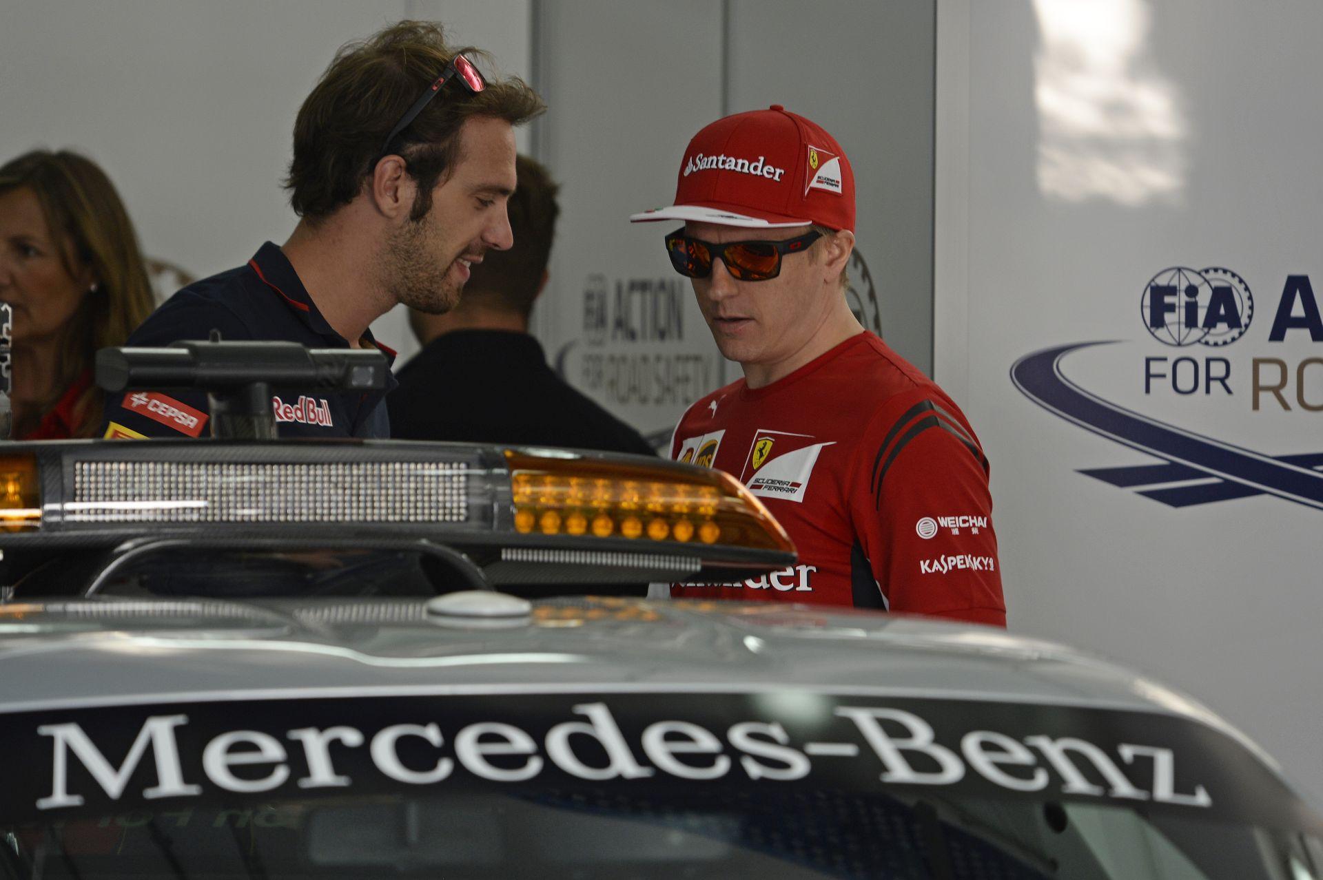 Coulthard: Raikkönen bajnok lett 2007-ben, de nagyrészt a McLaren miatt