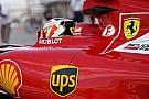 Ferrari: Nem biztos, hogy az első pár futamon azt látjuk majd, amit szeretnénk