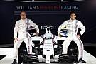 A Williams versenyzői remekül kiegészítik egymást: Massa és Bottas kell a sikerhez?
