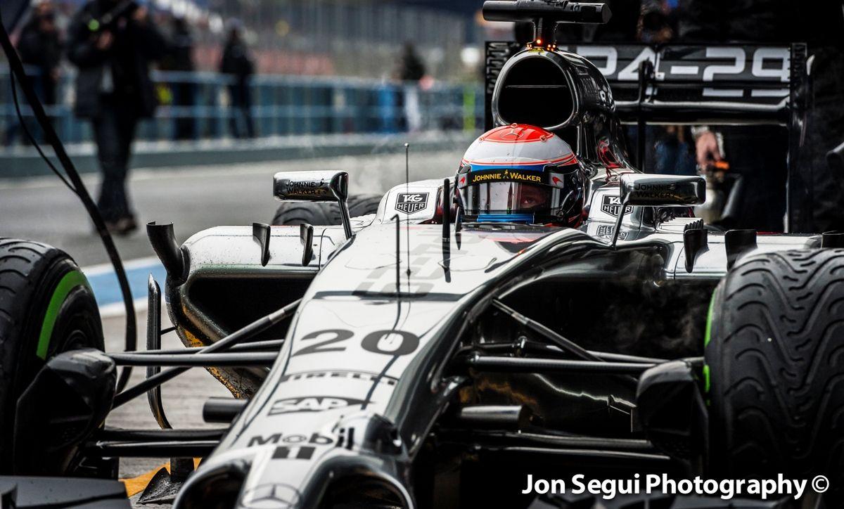 Button: ha idén nem megyek elég jól, ennyi volt számomra az F1