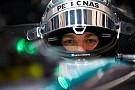 Rosberg: Egy nap világbajnok akarok lenni