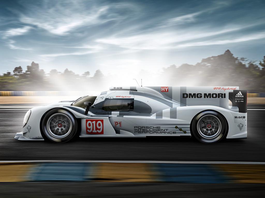 Hajszálon múlott, hogy a Porsche nem indított saját F1-es csapatot a modern érában