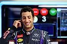 Ricciardo szerint senki nem ér célba vasárnap az Albert Parkban