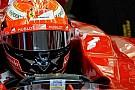 Egy kör Raikkönennel a 2014-es Ferrariban: onboard felvétel