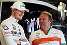 Force India: kicsit peches futam, de legalább pontokkal