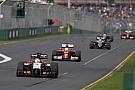 Ecclestone: valamit tenni kell a motorhanggal, és nem a szezon végén!