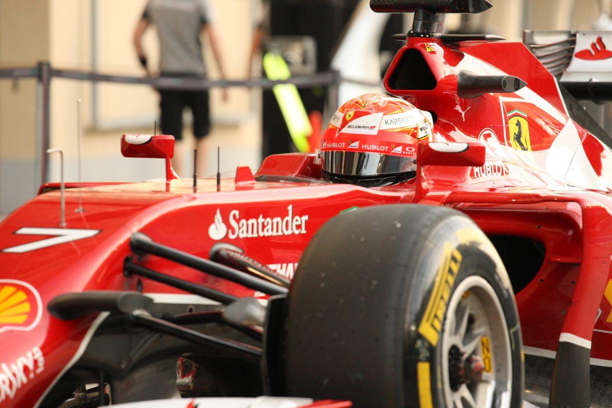 Kicsit mindenhol fejlődnie kell a Ferrarinak: az sem ártana, ha minden simán menne