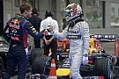 Hamilton elcsent egy pole-t Vetteltől, úgyis túl sok van neki