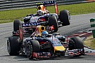 Horner: A Red Bull hamarosan befoghatja a Mercedest