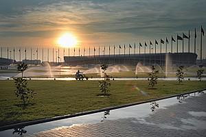 WTCC Комментарий Босс WTCC объяснил причины отказа от этапа в Сочи