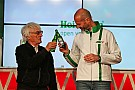 Heineken может изменить мнение Экклстоуна о социальных сетях