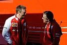 A Ferrari levadászná az élmenőket: 1% aero fontosabb, mint 1% motorerő