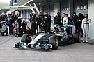 Ricciardo: Megbízható volt a Mercedes Jerezben, de mi van, ha 1 másodperccel lassabb?