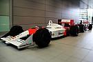 Honda: folyamatosan fejlődik az F1-es motor, júniusra kész az európai tesztpad