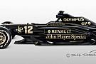Álmaid F1-es autója: Grosjean elképzelt verdája a Lotusnál