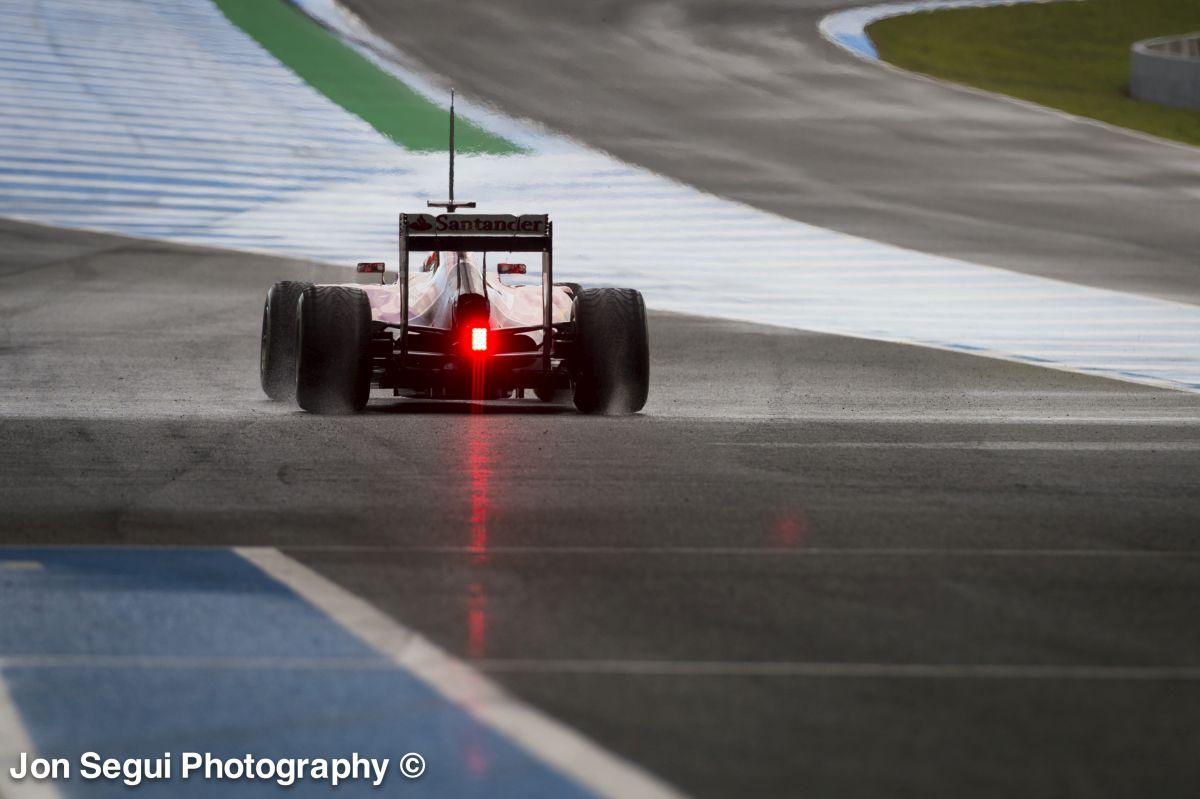 Korai lenne leírni az F1-et: várjuk meg, hogy 22 autó legyen kint a pályán
