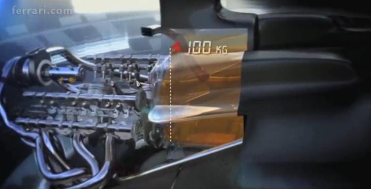 Ferrari: minden rendben a V6-os turbóval, nem vagyunk lemaradva