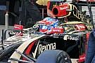 Hihetetlen adatok a Lotus szélcsatornájában: az E22 pokolian fog menni, ha végre pályára gurul