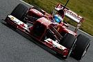 Domenicali: Alonso egy nagyszerű utolsó kört futott