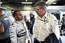 Lauda: Benne van a pakliban, hogy Brawn egy riválishoz szerződik