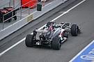 A Sauber beszélt Barrichellóval, de nem a szabad ülésről