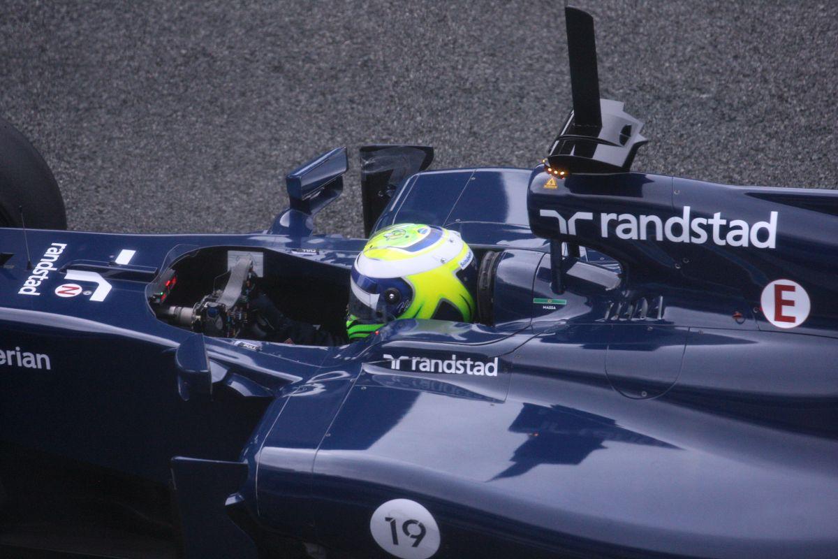 Jelentős pénznövekedés a Williams-nél: Irány a csúcs?