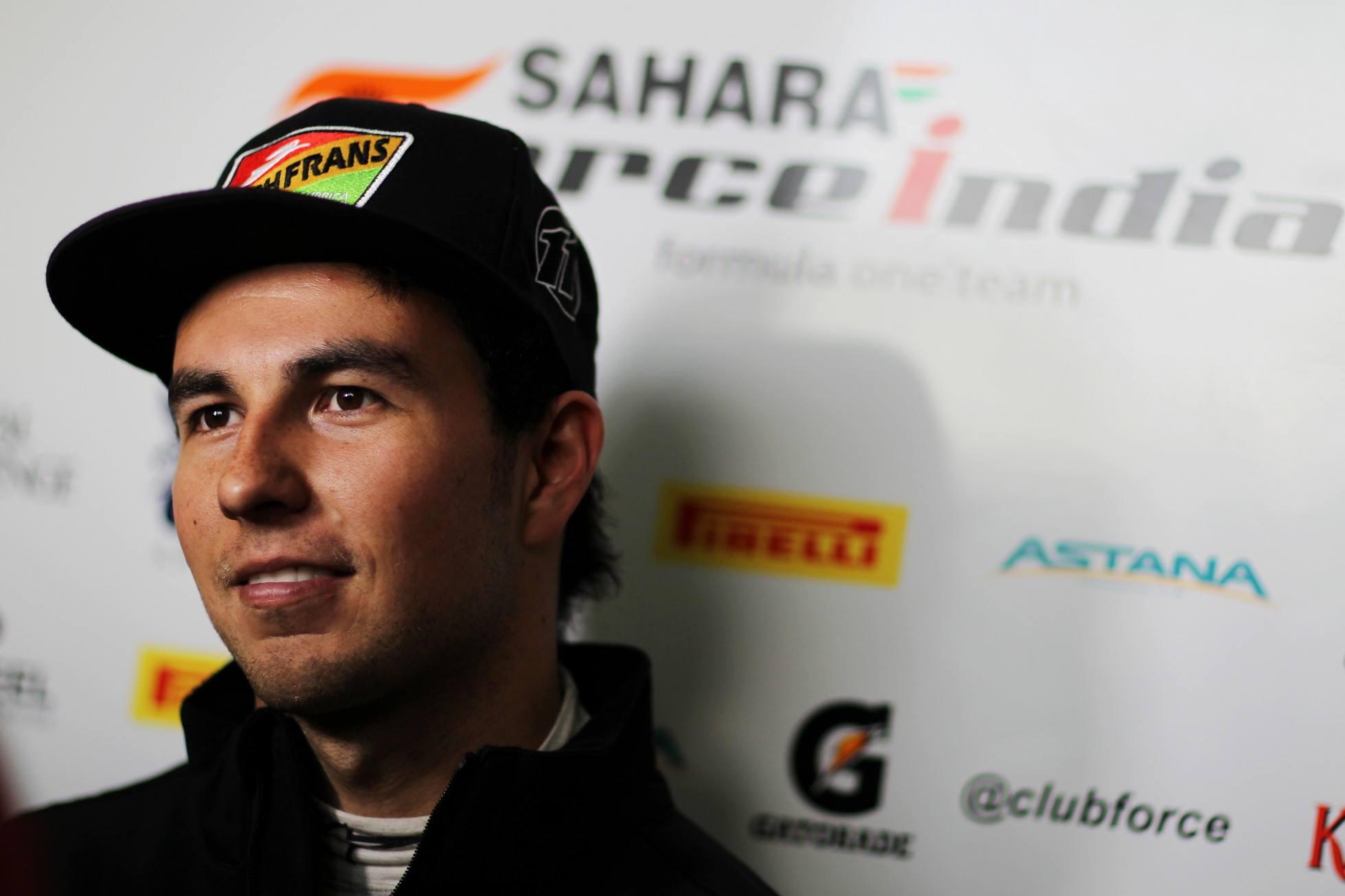 Force India: Visszatérnek a fisichellás idők?
