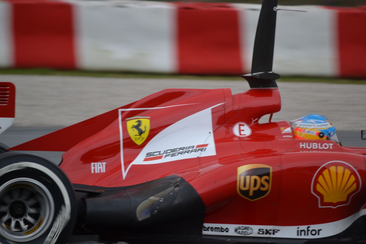 Búcsúznak a V8-as motorok Európától: egy Ferrarié lesz az utolsó győzelem Monzában?