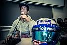 Vettel: Ricciardo most megtudja, hogy milyen a legjobbak ellen versenyezni