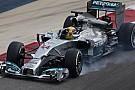 F1 2014: Képek a hatodik bahreini tesztnapról