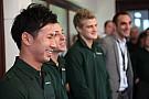 Kobayashi ingyen versenyez a Caterhamnek: csak a siker érdekli, nem az anyagiak