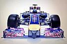 Bemutatkozott a legújabb Red Bull, az RB10