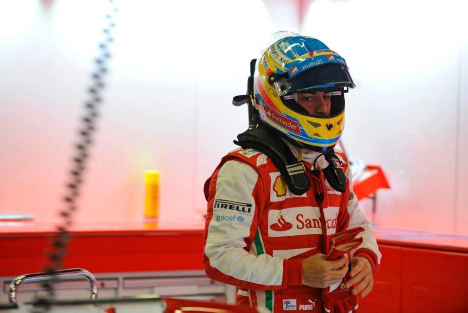 Domenicali: Még Alonso számára is nagyon nehéz hátulról futamot nyerni