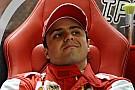 Massa: Átadom a helyem a Ferrarinál, ha egy sokkal jobb versenyzőt hoznak nálam
