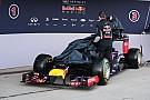 A Red Bull aggódik a Forma-1 biztonsága miatt: Az új orrok veszélyesek is, nemcsak csúnyák?