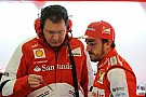 Alonso: 12 év alatt egyszer sem volt gond a rázókő