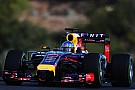 Ismét egy kudarc a Red Bullnál: Ennyi volt mára a teszt! (Frissítve)