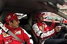 Montezemolo: Massa nagyon erős, de Alonso a világ legjobb versenyzője!