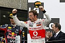 Amikor Button az utolsó körben falta fel Vettelt és nyerte meg a Kanadai Nagydíjat