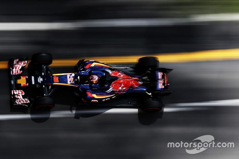 Квят готовится к непростому для Toro Rosso уик-энду в Канаде