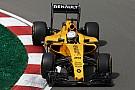 Problemen Renault veroorzaakt door kerbs