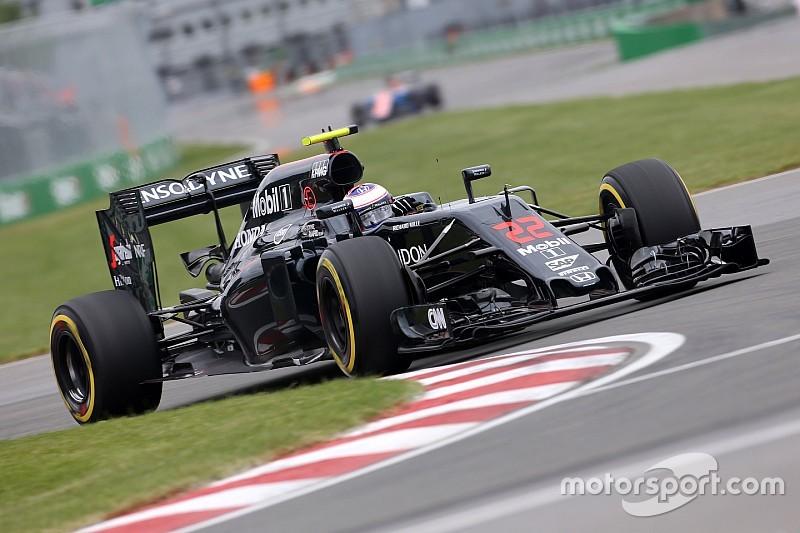 Hülkenberg houdt de rest van het seizoen ernstig rekening met McLaren