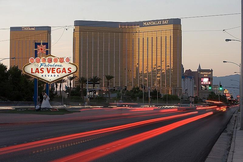 Шансы Лас-Вегаса принять этап Ф1 повысились