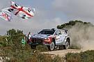 Hyundai, a un paso de su segunda victoria de la temporada del WRC
