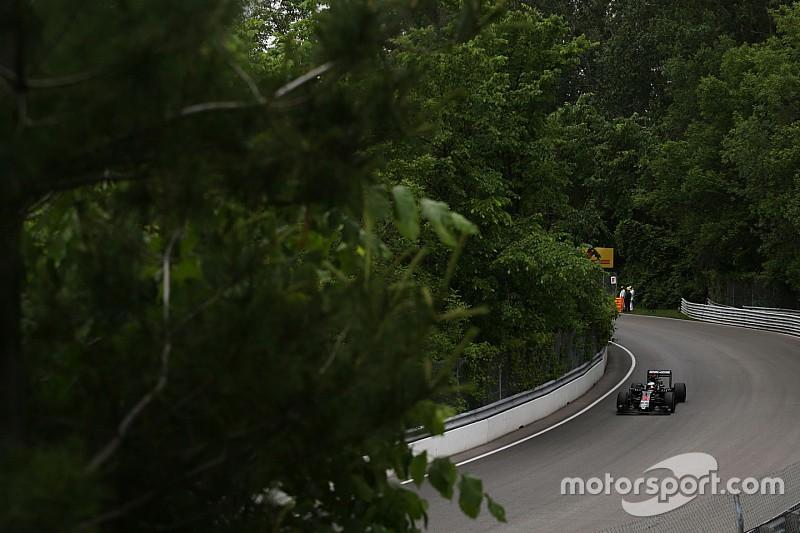 """Alonso, sin miedo para la carrera: """"A atacar, atacar y atacar"""""""