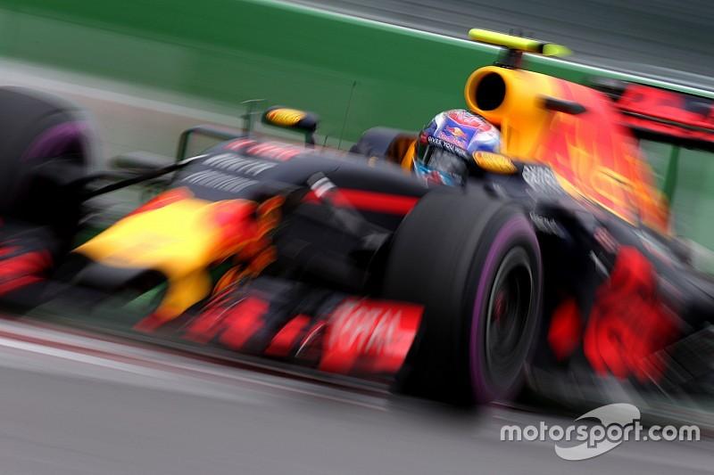 """Verstappen: """"Difficile battere le Ferrari, ma confido nel passo gara"""""""