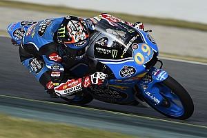 Moto3 Noticias Navarro se pierde Assen