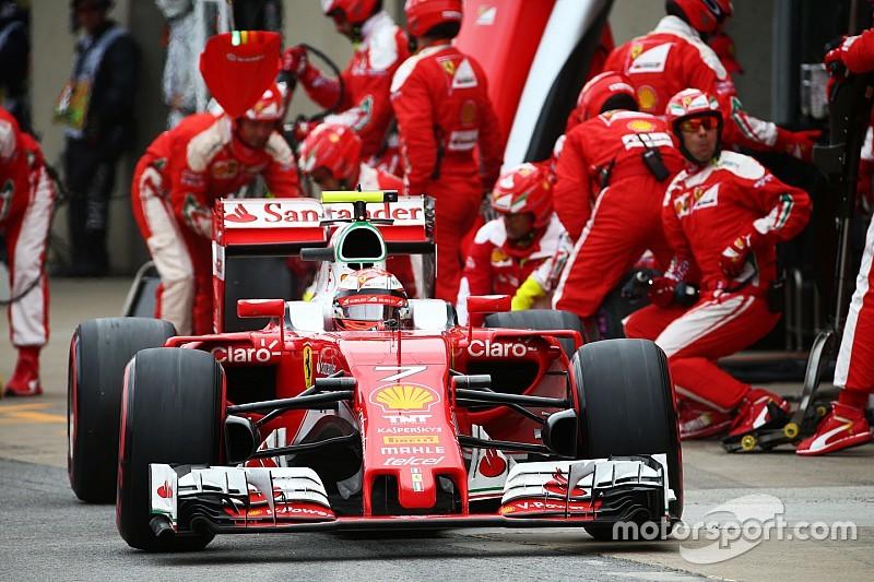 La FIA descarta irregularidades en el alerón trasero de Ferrari