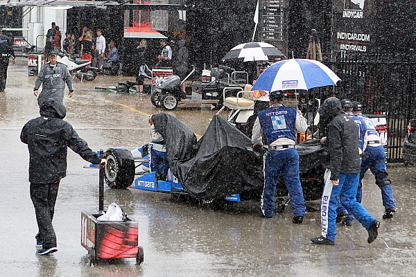 La gara in Texas slitta al 27 agosto, ma si riparte dal giro 72!