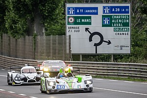 Le Mans News Der Zeitplan für das 24-Stunden-Rennen in Le Mans 2016